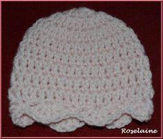 Roselaine447 bonnets prémas