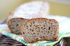 Przepis na szybki chleb 13