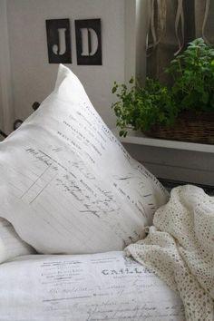 Pillows #pillows #interior_design #design [lauraramseyinteriors.com]