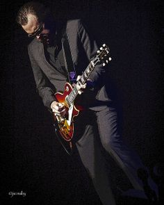 Joe Bonamassa at ACL Live.