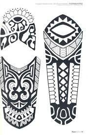 Bildergebnis für maori tattoo vorlage