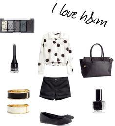 Universe of Beauty: I love H&M