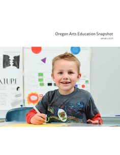 Oregon arts education snapshot, by the Oregon Arts Commission State Government, Data Visualization, Art Education, Oregon, Public, Awesome, Art Education Lessons, Art Education Resources, Information Visualization
