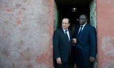 Dakar: hommage de François Hollande et Macky Sall aux tirailleurs - 01/12/2014 - http://www.camerpost.com/dakar-hommage-de-francois-hollande-et-macky-sall-aux-tirailleurs-01122014/?utm_source=PN&utm_medium=CAMER+POST&utm_campaign=SNAP%2Bfrom%2BCamer+Post