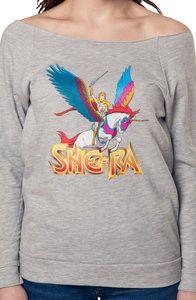She-Ra Long Sleeve Shirt