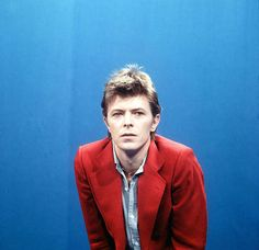 David Bowie on 'Heroes,' Iggy & Eno: 'The Un-Aired Interview,' 1977   Dangerous Minds