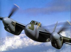 """Baa Baa Black Sheep: De Havilland DH-98 MOSQUITO WWII Fighter Bomber known as the """"Mossie""""."""