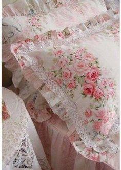 Fronhas e Capas para Travesseiro