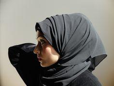 Why Is the Khaleeji Hijab So Controversial? #vice #fashion #headscarf