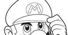 9 Free Mario Bros Coloring Pages for Kids Tinkerbell Coloring Pages, Mario Coloring Pages, Super Coloring Pages, Coloring Pages For Kids, Mario Bros., Neverland, Free, Colors, Children Coloring Pages