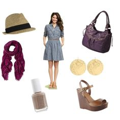 Casual Casual my-style-pinboard