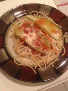 Make pasta great again.