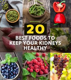 compounds that are important for the liver and neutralize toxic substances in the body. Cauliflower can be Food For Kidney Health, Healthy Kidney Diet, Healthy Kidneys, Kidney Foods, Clean Kidneys, Foods Good For Kidneys, Best Foods For Gout, Fruits Good For Kidney, Kidney Friendly Foods