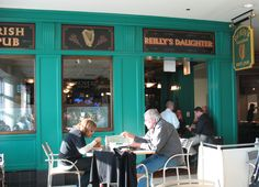"Woohoo! Reilly's Daughter...voted one of USA Today's 10 Best Reader's Choice 2016 for ""Best Airport Bar,""...ranking 5th across the nation! Located in the Midway Boulevard food court."