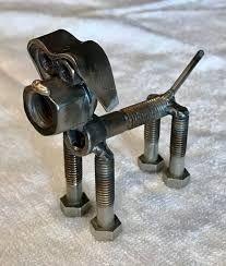 Resultado de imagen de nuts and bolts planters