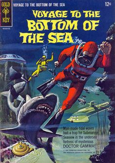 Voyage to the Bottom of the Sea 1