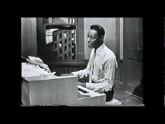 ▶ Nat King Cole & Patti Page - Blue Skies (1958) - YouTube