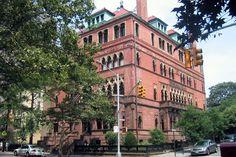 Brooklyn - Park Slope: Montauk Club | by wallyg