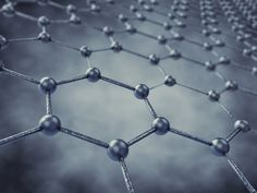 Graphene made from DNA could shape electronics