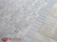 Uni Decor Pavers lanai/cabana & pool paver - belgard cambridge cobble in savannah