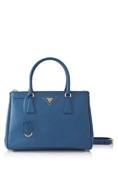 Prada Saffiano Lux Shopping Bag