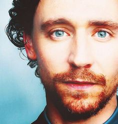 Tom Hiddleston ~Repinned Via Linda Kara Appleby