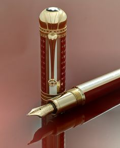Montblanc Edition Patron of the Arts Joseph II