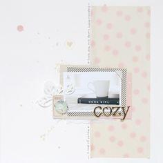 Cozy by stephaniebryan at @studio_calico
