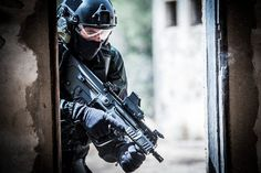 Hands On with the X95 Micro-Tavor