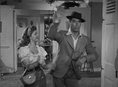 classichollywoodlights:  Cary Grant and Shirley Temple in The Bachelor and the Bobby-Soxer. (1947)