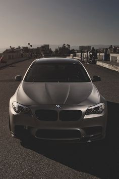 MORR Competition MS5.2 BMW F10