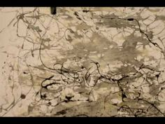 Explorations in Mark Making - Institute on Aging - YouTube