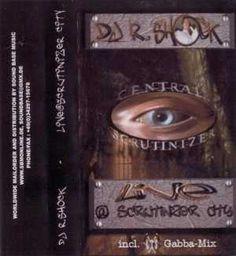 DJ R.Shock - Live At Scrutinizer City (2004) download: http://gabber.od.ua/music/1986