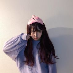 Army Tumblr, Korean Girl, Asian Girl, Baby Girl Themes, Profile Picture For Girls, Friendship Tattoos, Uzzlang Girl, Kpop Merch, Cute Little Things