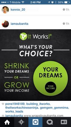 Earn money get get healthy at the same time contact me 2488943387
