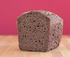Заварной хлеб с кориандром: crucide