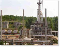 Mini-Refineries