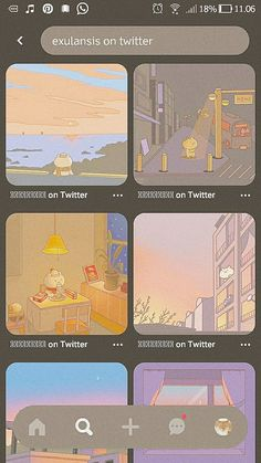 Aesthetic Themes, Aesthetic Pictures, Aesthetic Anime, Cute Anime Wallpaper, Cartoon Wallpaper, Aesthetic Iphone Wallpaper, Aesthetic Wallpapers, Aesthetic Template, Cute Icons