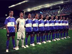 Ronaldinho 11