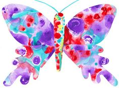 Butterfly+by+KathyPanton