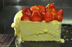 carnival cheesecake | 528: Carnival Conquest, Cozumel, Coffee Bar, Strawberry Cheesecake,