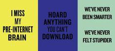 Slogans for the 21st Century, 2011-2014 (detail)