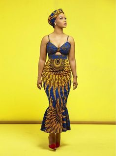 African traditional dresses have exceedingly developed to match one of the biggest fashion. we found amazing African traditional dresses 2020 for any event. African Fashion Designers, African Men Fashion, Africa Fashion, African Women, Ankara Fashion, African Attire, African Wear, African Dress, Ankara Dress