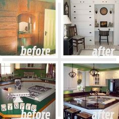 Best Budget Redo Before And Afters 2017 Renovationshouse Remodelingkitchen