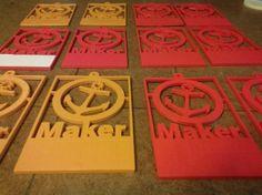 Maker Badges