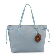 Shop blu byblos blue synthetic leather shopping bag at Fashiontage. Give your online shopping a new twist with stylish women's bags/shoulder bags from Fashiontage. Day Backpacks, Classic Handbags, Canvas Messenger Bag, Luxury Bags, Beautiful Bags, Fashion Handbags, Leather Purses, Designer Handbags, Shopping Bag