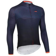 wiggle.com   dhb Blok Long Sleeve Micro Roubaix Jersey   Long Sleeve Jerseys