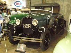 1931 Ford Car
