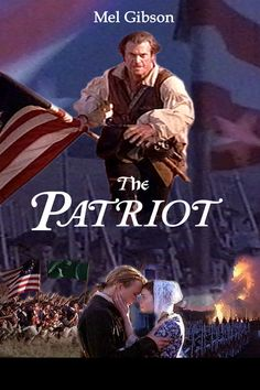 Image detail for -The Patriot