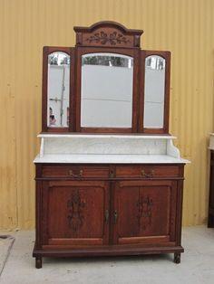 French Antique Dresser Washstand Commode Antique Bedroom Furniture